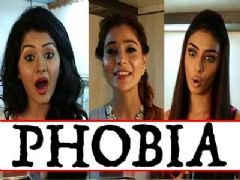 Celebs and their phobia