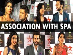 Actors talk about their association with SPA