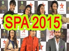 TV celebs excited for performances