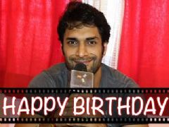 Shaleen Malhotra celebrates his b'day with India-Forums