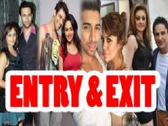 Elimination and Entry on Nach Baliye 7