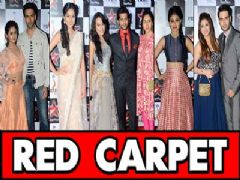 TV celebs galore at Pride Gallantry Awards 2015