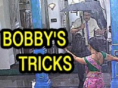 Bobby's plan to stop Bhagwandas on Neeli Chatri Wale