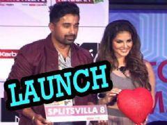 Launch of MTV Splitsvilla Session 8