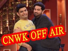 Is Comedy Nights With Kapil going off air?