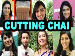 TV celebs' love for Cutting Chai
