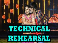Ashish Chaoudhary's bollywood act on Jhalak Dikhla Jaa