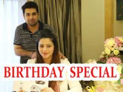 Aamna Shariff's special message for her fans