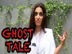 When Navina Bole turns into a ghost