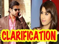 Wife Ankita Bhargava speaks about Husband Karan Patel getting blackmailed