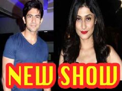 Hussain Kuwajerwala & Ragini Khanna's come back on TV with a comedy series