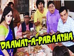 Rakhi turns cook for Chidiya Ghar