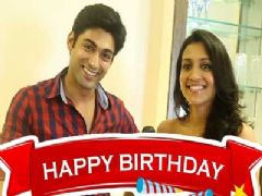 Ruslaan Mumtaz celebrates his birthday with India-Forums!