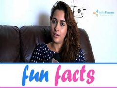 Fun Facts about Madhura Naik