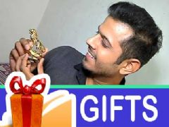 Neil Bhatt gift segment Part-01