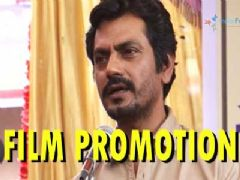 Nawazuddin Siddiqui promotes 'Manjhi-The Mountain Man' on Udaan