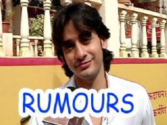 Siddharth Arora speaks about the unwanted Rumours