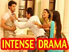Sher Singh to burst out on Aditya on Piya Rangrezz