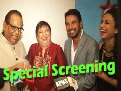 First episode screening of Sumit Sambhal Lega