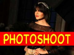 Manasi Salvi gets herself clicked for Nyshas