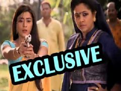 Exclusive : Check out why did Shraddha shoot Sher Singh