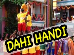 Gokuldham society celebrates Dahi Handi in full zest!
