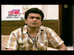Raja Chaudhury Ka Gussa in Mr. and Mrs. Mishra