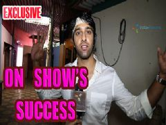Sahil Mehta speaks about the success of Suhani Si Ek Ladki