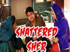Find out why is Sher Singh hurting himself...