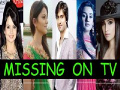 Actors whose presence is badly missed by fans on TV!