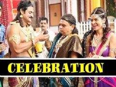 Yam Hain Hum team celebrates completion of 200 episodes