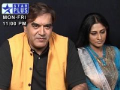 Sach Ka Saamna Episode #47 With Rupa ganguly