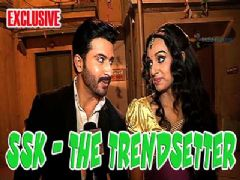 Dheeraj Dhoopar and Reshmi Ghosh speaks about their trendsetter show