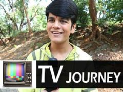 Bhavya Gandhi talks his journey as Tappu