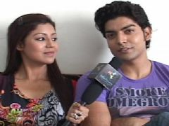 Interview With Gurmeet Choudhary And Debina Bonerjee