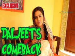 Daljeet Kaur talks about her comeback with Kaala Teeka