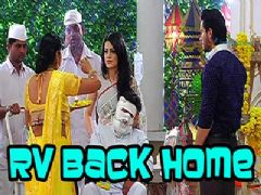 Ishani to get RV back home