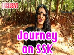 Reshmi Ghosh talks about her journey on Sasural Simar Ka