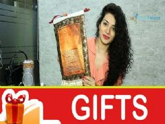 Sukirti Kandpal birthday Gift Segment! - Part 02