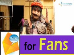 Ssharad Malhotra gives out a special message for his fans