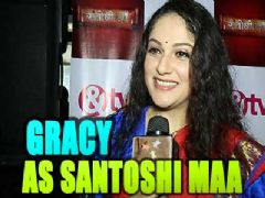 Gracy Singh talks about her upcoming stint Santoshi Maa