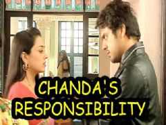 Sher to give Chanda a responsibility