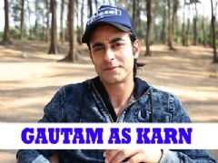 In conversation with Gautam Rode about Karn and a lot more