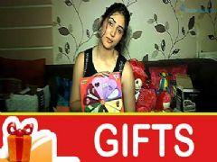 Disha Parmar's Gift Segment - Part 02