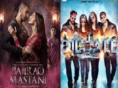 Celebs Take : Dilwale or Bajirao Mastani?