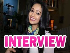 Mugdha Chaphekar talks about her new show
