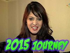 Charlie Chauhan's 2015 Review