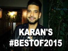 Karan Kundra talks about 2015 expectations from 2016