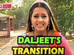 Daljeet Kaur speaks about the change over after 'Kala Teeka'