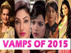 #BestOf2015 : Top 10 Vamps of 2015